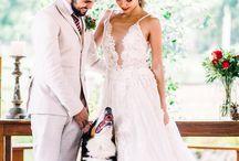 Trend Alert 2018 Wedding| Tendências para os casamentos em 2018