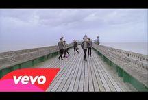 1D Music Videos