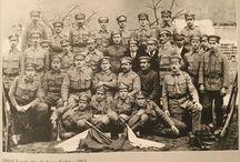 Zwiazek strzelecki 1914