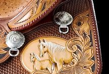 Saddle Porn