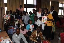 #AASW6 - Africa Ag. Youth