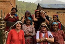 Special Trips / GVN offers specialised trips and tours that differ from our regular volunteer programs - impact in a different way.