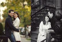 Engagements / by Karissa Thomson