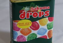 Candies & Sweets Japan / Japanese Candies & Sweets