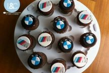Bmw party