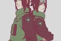 ItaSasu - Brothers Love