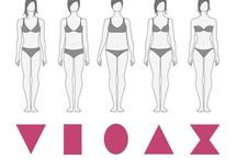 Dressing your Body Type