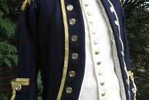 Royal Navy Uniforms / Uniforms
