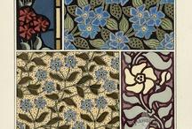 Eugene Grasset / Эжен Самюэль Грассе (фр. Eugène Grasset; 25 мая 1845, Лозанна — 23 октября 1917, Со) — французский и швейцарский художник, скульптор, график и иллюстратор, один из зачинателей модернизма.