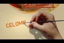 CELOMO / Hier findest du die Geschichte, Entwicklung von CELOMO Webmarketing.