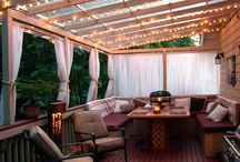 Backyard ideas / by Laura Bergstrom