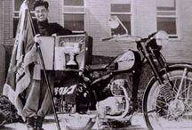 Racing Modelleri / 1950'lerden günümüze...