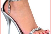 FeetFootShoes
