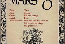Tuesday / Mars, Tyr's Day.