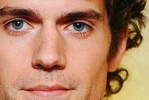 Henry Cavill / Actor and Director