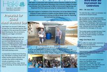July Newsletter 2013 / News