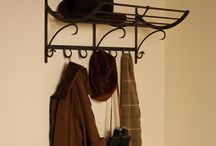 Modern Rustic / To get that modern feel with a rustic touch - our home furnishings and lighting will do just that.