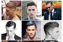 Men- Haircuts