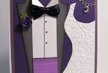 wedding cards / inspiration for the diy bride
