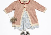 Kids Outfit Ideas / by Molly Dockery Photography, LLC