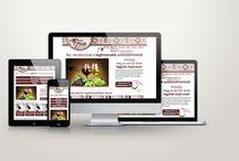 Portfólió- webdesign / Berger FullDesign portfóliója, webdesign kategóriában