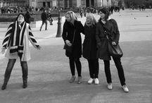 Paris Christmas Trip / the prestige christmas trip to paris in december 2015