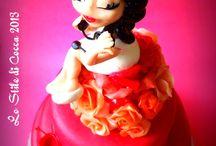 Cake no Cake, Torte scenografiche, Scenographic Cake / Torte scenografiche realizzate per feste a tema. Scenographic cakes made right for theme parties.