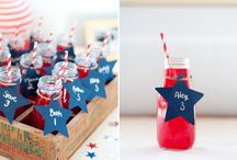 Kelly's Baby Shower Ideas / Here is a board of ideas for you ladies to aid with your planning!