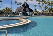 Beautiful Pools - IBEROSTAR / Don't you always wish you were at the pool?