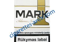 MARK1 cigarettes / MARK1 brand cigarettes