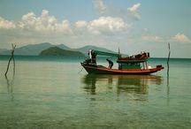 Sailing around Ko Chang - the undiscovered Thailand!