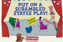 social studies: united states