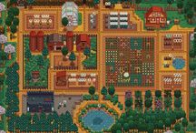 Stardew Valley / Hints, Tips and Tricks for Stardew Valley