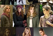 Hermione/Emma outfit