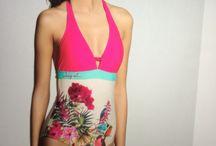 Moda Baño / Bikini, bañadores, vestidos playeros