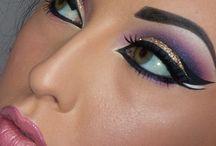Dance Makeup Idea