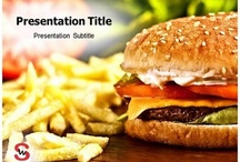 Food and Beverage PowerPoint Presentation / You can upload your Presentation and share with The World...