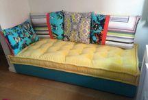 Daybed / Sedir / Divan / Duygun Mobilya / Furniture