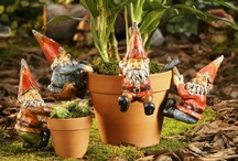Little Garden People