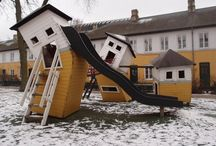 Cool Playgrounds - Wish i was a kid again