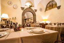 Il Ristorante Preludio a Cortona / Nel cuore della splendida città etrusca di Cortona, in pieno centro storico, al centro dei vostri desideri, il ristorante Preludio è animato da un'atmosfera  accogliente, di stile classico ed elegante. Una realtà consolidata nella ristorazione di Cortona e di tutta la Toscana, ma sempre in evoluzione...