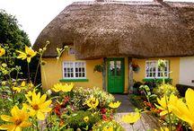 Ireland lover
