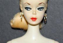 Number One Barbie