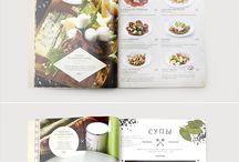 PROJET Editorialisation - Cuisine
