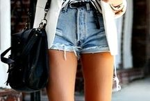 OUTFITS - FAVORITE LOOK