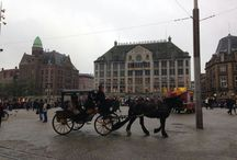 Amsterdam-Volendam