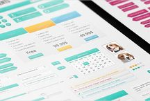 DesignWP Various Graphic & Web Elements / Various Graphic & Web Design Elements