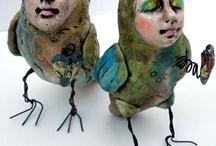 Sculpture / by C M