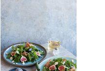 I занятие: салат