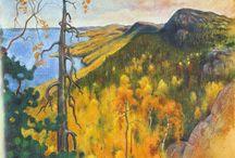 Taide: suomalaiset taiteilijat